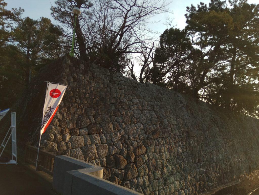 静岡マラソン会場周辺
